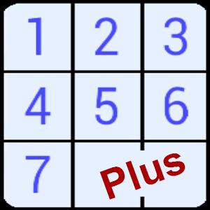 Sudoku Hint Plus